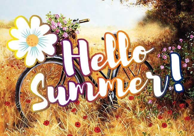 vacances ete soleil nature 01 - De Bonnes Vacances MaxiTendance à la Madrague avec BB