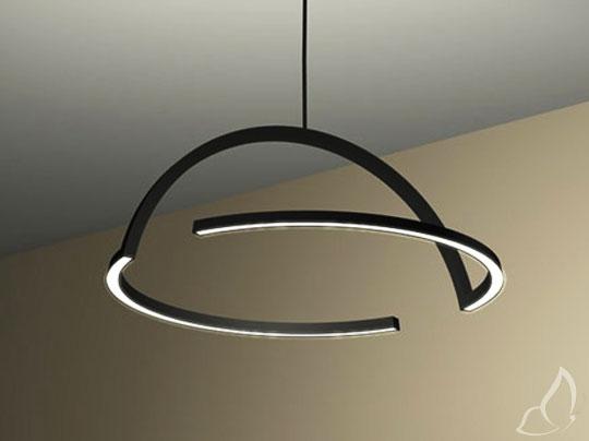 suspension luminaire design italien simple best studio. Black Bedroom Furniture Sets. Home Design Ideas