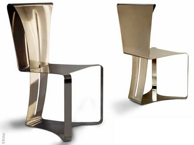 Chaise ultra design