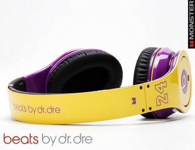 ColorwareBeats 5 - Colorware Beats by Dr Dre : Casques Personnalises