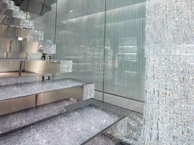 Swarovski Champs Elysees : Nouvelle Boutique à Paris - MaxiTendance