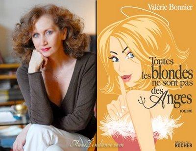 bonnier blondes - Valerie Bonnier : Toutes Les Blondes ne Sont Pas des Anges