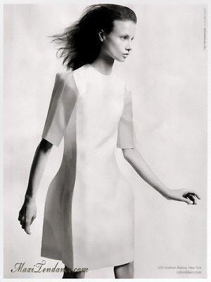 , Calvin Klein Pub Printemps Eté 2009