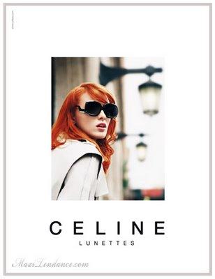 Printemps Campagne Eté 2009 Celine Pub EZqUUT