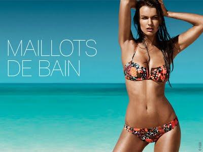 hm swimwear maillot ete ss 2011 1 - H&M Maillots de Bain Ete 2011