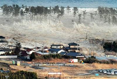 japan seisme 2011 2 - Seisme au Japon : Faire un Don (images)