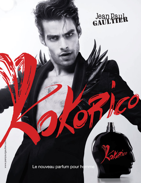 KokoricoLe Jean Maxitendance Parfum Male Revisité Gaultier Paul If7gvbyY6