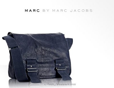 marc by marc Marc by Marc Jacobs Sac Messenger Chic et Pratique