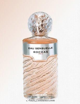 , Eau Sensuelle de Rochas : Nouveau Parfum