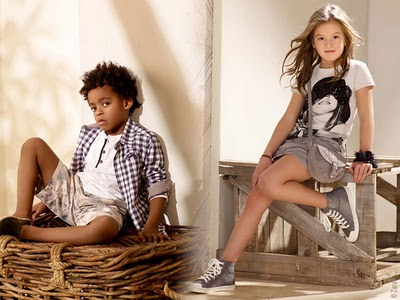 zara kids enfants ss2010 ete 6 - Zara Enfants Collection Eté 2010
