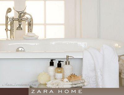 meuble salle de bain zara home