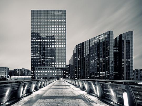 , Philipp Klinger Photographie : Un Paris Extraordinaire