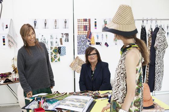 , Marni x H&M : Une Collaboration pour le Printemps 2012