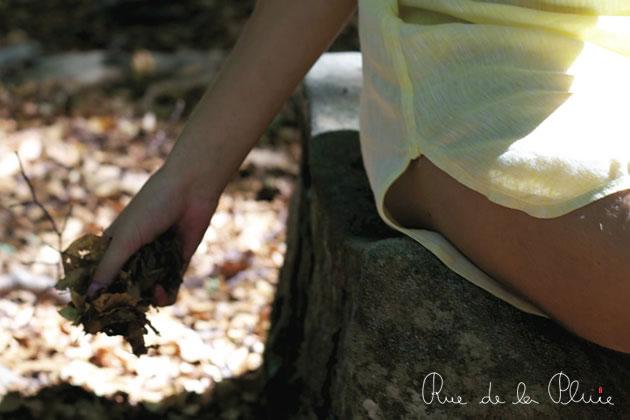 , Rue de la Pluie : Collection Printemps Ete 2012