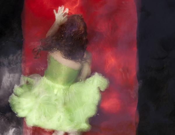 , Barbara Cole Chromatics : Photos Aquarelles Chromatiques