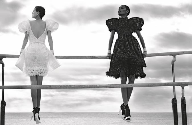 , Chanel Printemps Eté 2012 Campagne