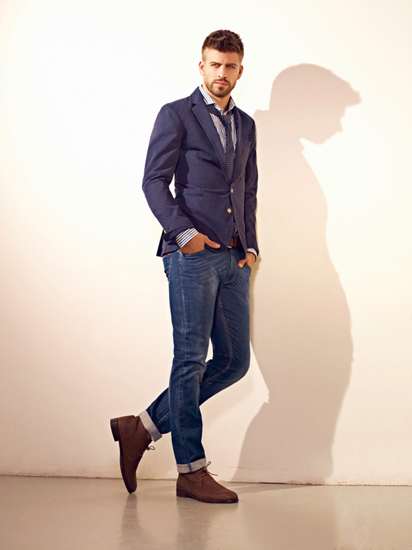 mode homme printemps été 2013