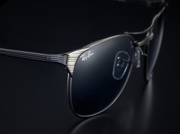 , Ray-Ban Johnny Marr, une Edition Limitée Rock and Roll