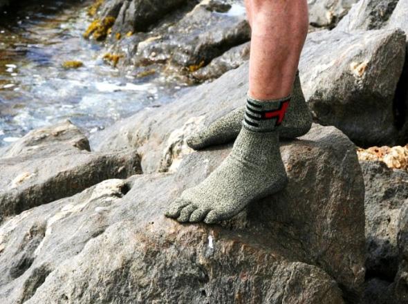 plus près de choisir authentique le plus populaire Swiss Protection Sock pour Faire du Sport en Chaussettes ...