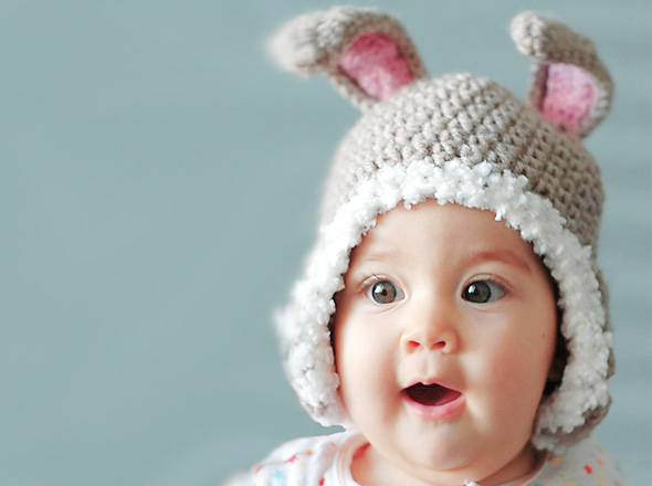 thread and etc baby 3 - Beliz Saruhanli : Adorables Bonnets en Crochet pour Bébé