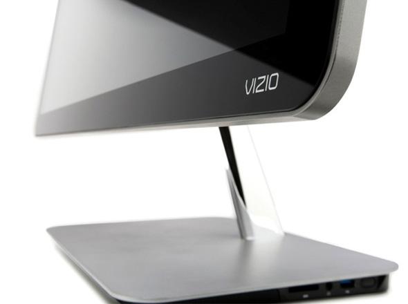 , Vizio Ultra-Portables et PC tout en un : Un Design Très Apple