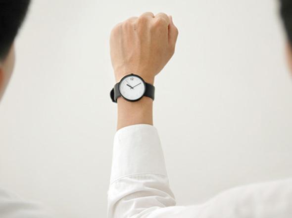 , Sharing Watch par MAEZM : Une Montre au Design Fonctionnel