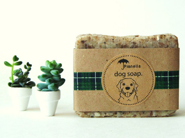 , Savons Végétaux Prunella Soap : Tout Beaux, Tout Bios
