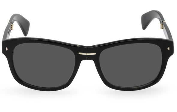 prada sunglasses ss ete solaires folding in love 2012 3 PRADA Folding In Love 2012 : Lunettes de Soleil Pliables