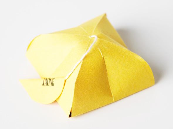 , Simply T : Emballages en Fleurs pour Thé d'Exception