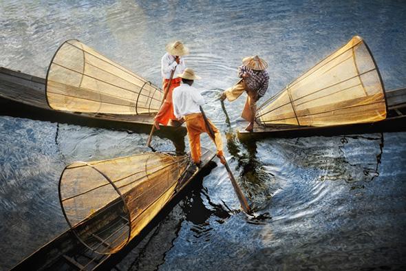 , Smithsonian Magazine : Finalistes du 9e Concours de Photographie