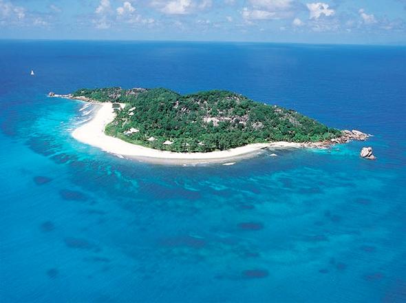 , Top 10 des Iles Privées de Rêve pour Millionnaires