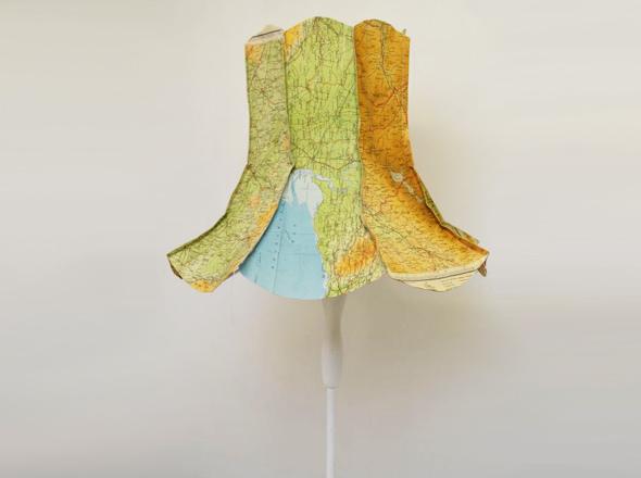 , Jennifer Collier : Décoration Artistique en Papier