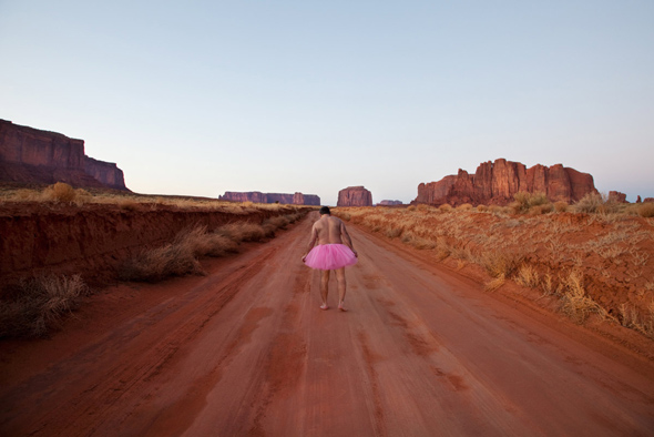 the tutu project bob carey 3 The Tutu Project Photographie : En Tutu Rose contre le Cancer