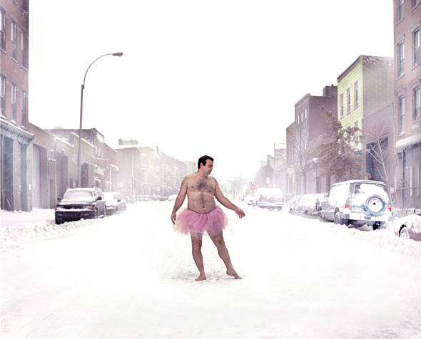 the tutu project bob carey 5 The Tutu Project Photographie : En Tutu Rose contre le Cancer