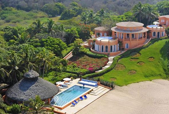 Voyage Luxe Mexique : Look Voyages