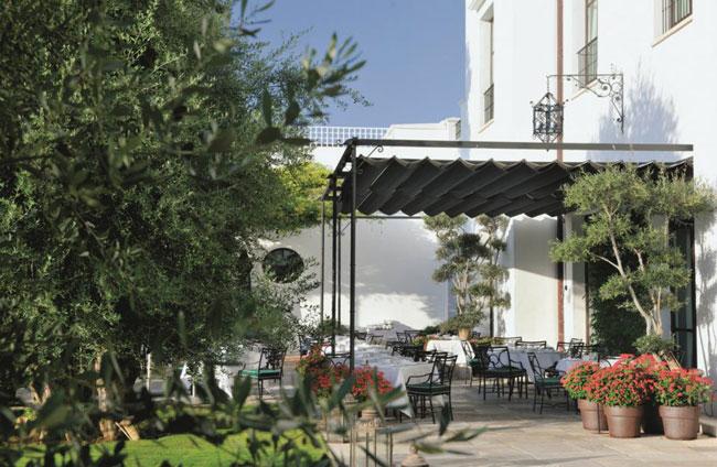 , Finca Cortesin Resort : Hotel de Luxe et Art de Vivre Andalou