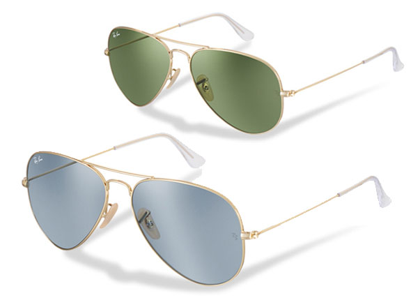ray ban legend sunglasses lunettes soleil 2012 5 Ray Ban Legends Eté 2012 : Les Stars des Lunettes de Soleil