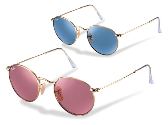 ray ban legend sunglasses lunettes soleil 2012 7 Ray Ban Legends Eté 2012 : Les Stars des Lunettes de Soleil