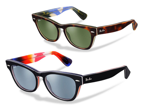ray ban legend sunglasses lunettes soleil 2012 8 Ray Ban Legends Eté 2012 : Les Stars des Lunettes de Soleil
