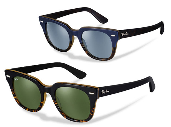 ray ban legend sunglasses lunettes soleil 2012 9 Ray Ban Legends Eté 2012 : Les Stars des Lunettes de Soleil