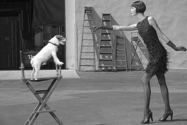 , Americana Manhasset Hiver 2012 2013 : Lookbook Années Folles