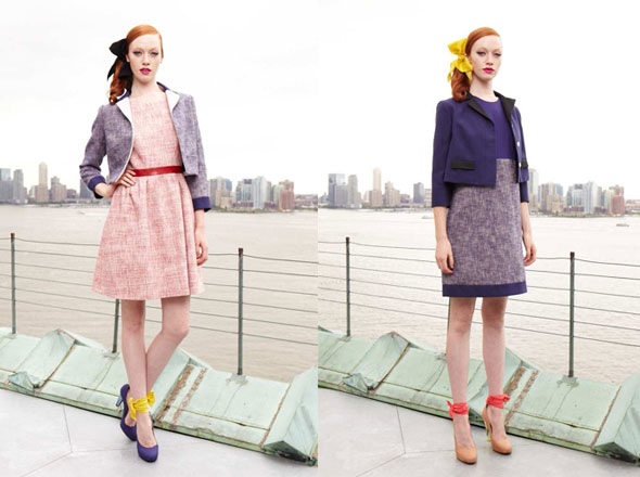 , Paule Ka Collection Croisiere 2013