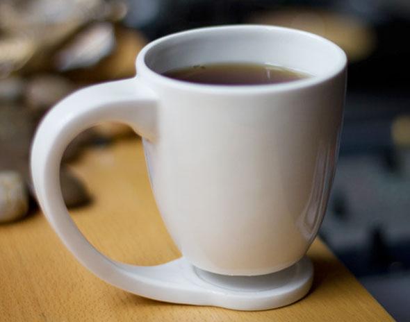 , The Floating Mug : Tasse de The en Levitation
