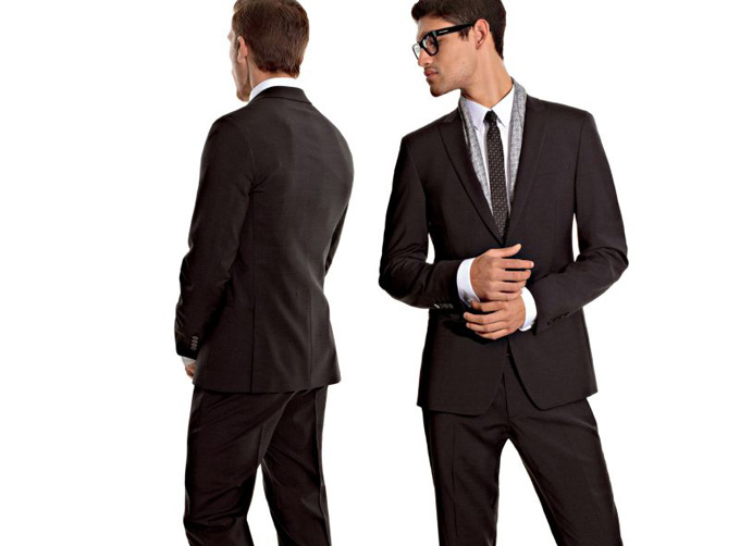 , Dolce & Gabbana Homme : Lookbook Hiver 2012 2013