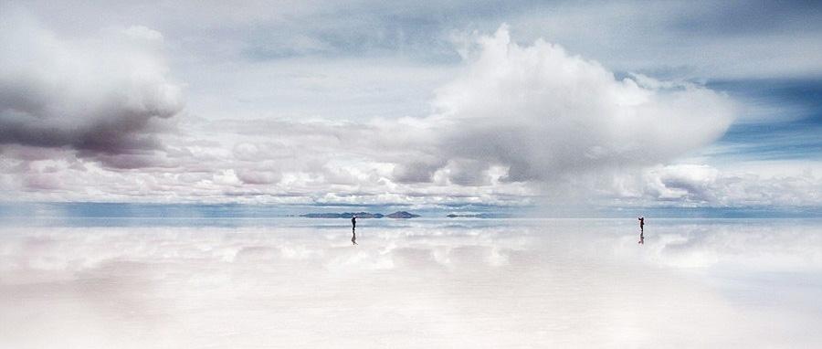 , Salar de Uyuni Bolivie : Le Plus Grand Miroir Naturel au Monde