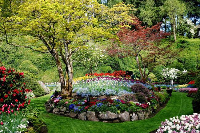 Butchart-Gardens-Canada-11