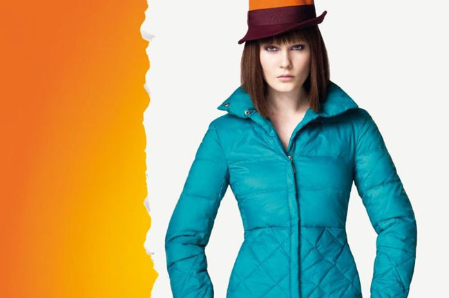 , United Colors of Benetton Hiver 2012 2013 Campagne