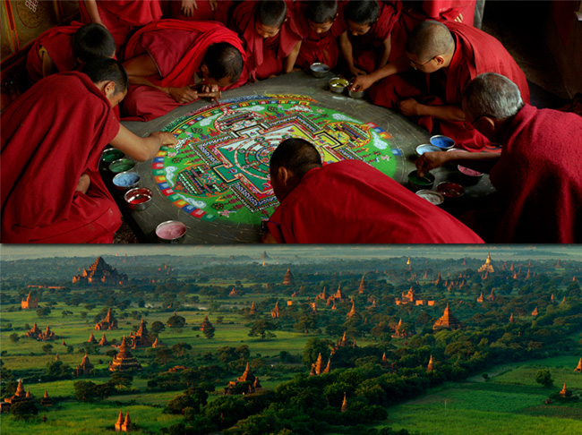 , Samsara par Ron Fricke : Époustouflant Film Documentaire en HD (video)
