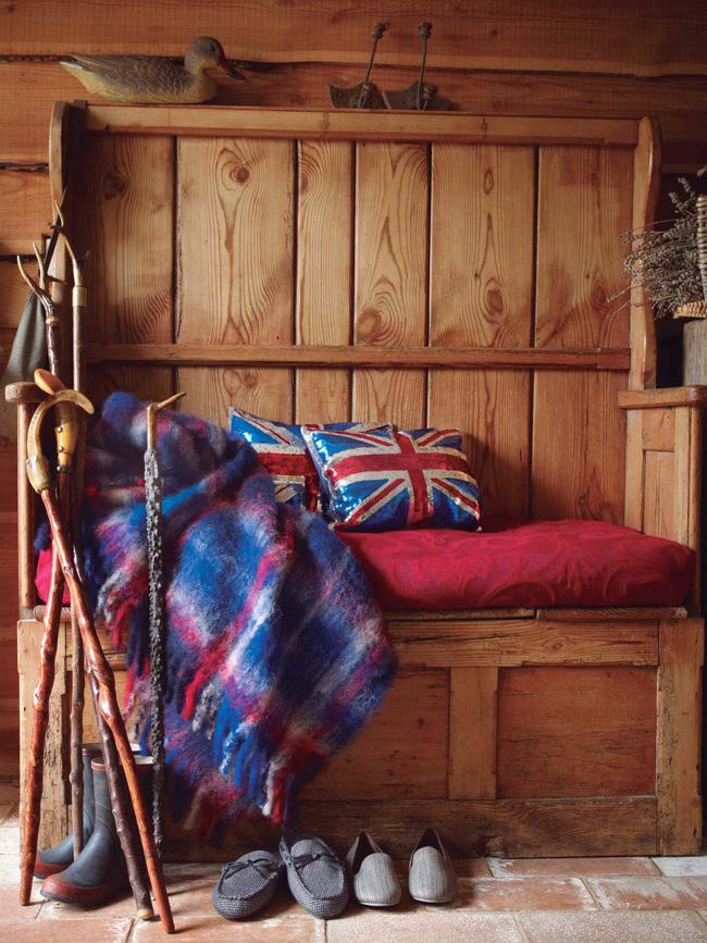 , Zara Home Maison Hiver 2012 2013 : Authentique et Cozy