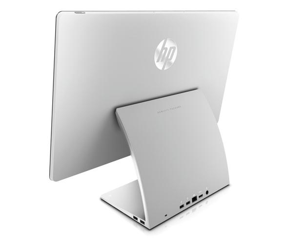 , Ordinateur Tout-en-Un HP Spectre One : «Applement» Vôtre